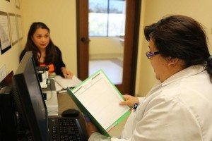 Screening-Medical Questionnaire